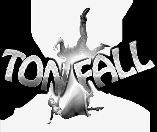 Tonfall
